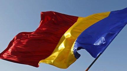Rumunijoje per gaisrą žuvo keturi mažamečiai