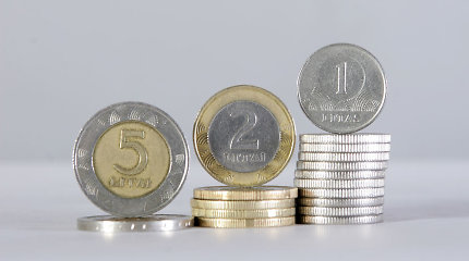 Koks Lietuvos mokėjimų balansas buvo 2013 m. rugsėjį