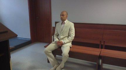 Aukščiausiasis Teismas: 26 000 litų baudą sumokėjusio advokato Aivaro Škėmos bylą teks peržiūrėti