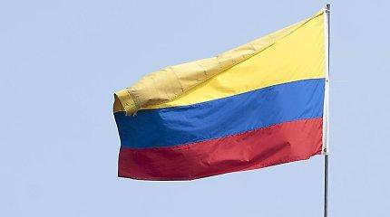 Atsistatydino Kolumbijos užsienio reikalų ministrė C.Blum