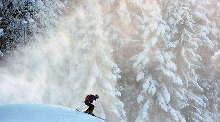 10 pigiausių slidinėjimo kurortų