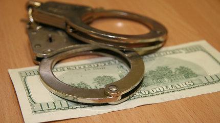 """Prabilo """"rekordinio kyšio"""" reikalavimu apkaltintas buvęs saugumietis"""