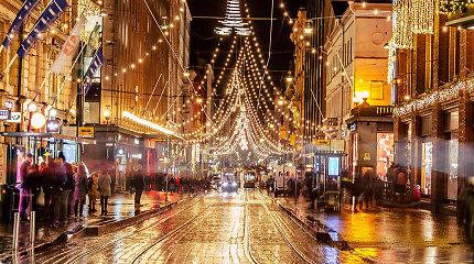 3 įspūdingi kalėdiniai miestai, į kuriuos iš Lietuvos galima nuskristi tiesiogiai