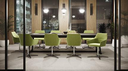 Nesvarbu, kur dirbate – šios ergonomikos taisyklės galioja bet kuriame biure