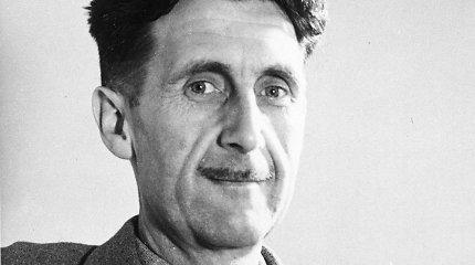"""Prieš """"Gyvulių ūkį"""" ir """"1984"""": perleista pirmoji G.Orwello knyga """"Dienos Paryžiuje ir Londone"""""""