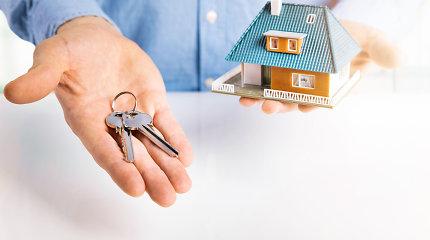 BFK – situacijos dėl paramos teikimo pirmąjį būstą įsigyjančioms šeimoms analizė