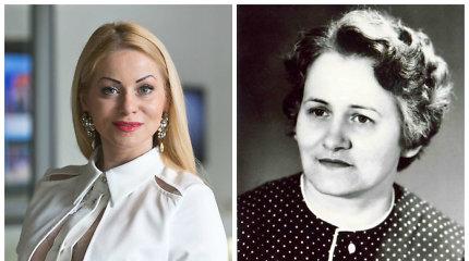 """Mirė Vaidos Genytės mama, akordeonistė Danutė Genienė: """"Mūsų ryšys buvo begalinis"""""""