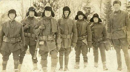 """""""Už Kremliaus sienų"""": Baltųjų Lokių ekspedicija – kai amerikiečiai kovėsi su sovietais"""