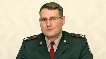 Vyriausybės atleistas PAGD vadovas K.Lukošius: buvau neparankus asmuo ministrui