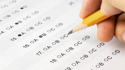 """""""Bandomieji"""" bendrųjų gebėjimų testai – ar verta juos pirkti?"""