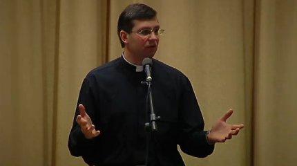 Vyskupas Kęstutis Kėvalas apie popiežiaus metines: Pranciškus įkvėpė Lietuvos kunigus drąsioms idėjoms