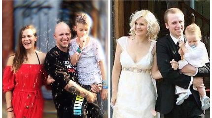 """Jurga Šeduikytė ir Vidas Bareikis paminėjo 10-ąsias vestuvių metines: """"Tai – tarsi atspirties taškas"""""""