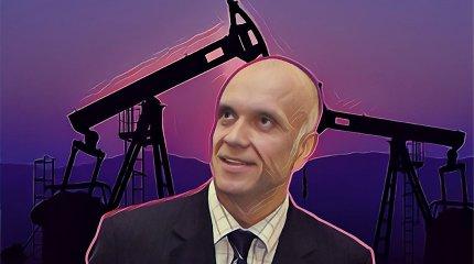 Nutekėję dokumentai klampina įtakingą naftininką: slapta kišenė Panamoje ir pradanginti šimtai tūkstančių