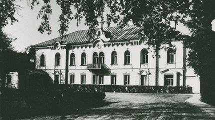 Prezidentūros žmonės 1919–1940 metais: kaip tuomet atrodė darbas šalia valstybės vadovų?