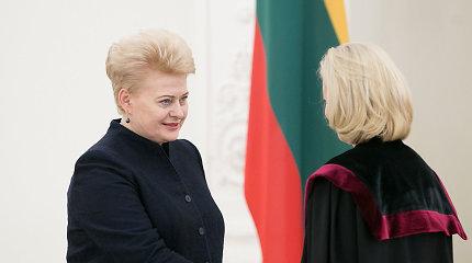 10 Dalios Grybauskaitės prezidentavimo metų. Garliavos sumaišties ir CŽV kalėjimo paieškų mįslės