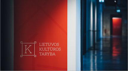 Atrinkta 20 kandidatų į Lietuvos kultūros tarybos narius