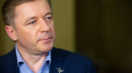"""""""Valstiečiai"""" išpeikė Seimo valdybos sprendimus: rinkėjų lėšos – parlamentarų privilegijoms"""