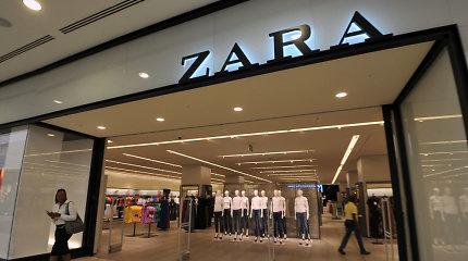 """Žalieji kaltina """"Zara"""" ir """"Massimo Dutti"""" savininkus mokesčių vengimu"""