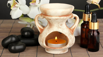 Aromaterapijos specialistė Rima Balaišienė – apie eterinių aliejų rūšis ir veiksmingiausius derinius