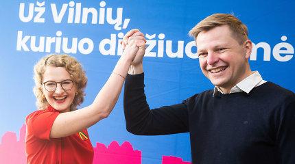 Kuriasi nauja liberalų partija: žada būti kitokia nei visos