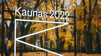 """Daugiau nei 130 organizacijų siekia kurti """"Kauno – Europos kultūros sostinės 2022"""" programą"""