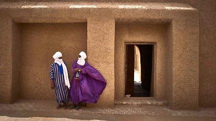 Malio vyriausybė skelbia rinkimus kitų metų vasarį