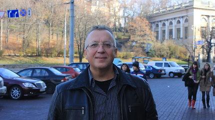 """Gediminas Navikauskas: """"Iš VTB lygos pasitraukus Lietuvai ir Ukrainai, ji ir rusams nebeįdomi"""""""