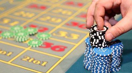 Nepilnamečiams skirtose svetainėse ketinama uždrausti lošimų reklamą