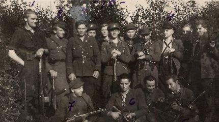 """""""Stalino šluota"""": SSRS vykdant lenkų partizanų naikinimo operaciją prie Augustavo kentėjo ir lietuviai"""