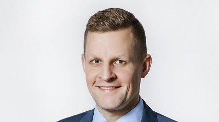 Vykintas Zulonas: Klaipėdos paketas