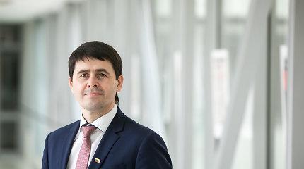 Tomas Bičiūnas: Liberalai siekia iš mokyklų atimti pinigus