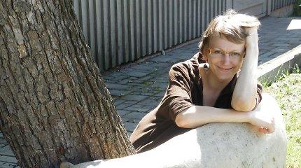 Vertėja Jurgita Polonskaitė-Ignotienė: kaip žaidimas kalbomis atvedė į japonologiją