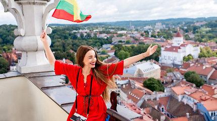 Lietuviai gyvenimu patenkinti mažiau nei latviai ar estai