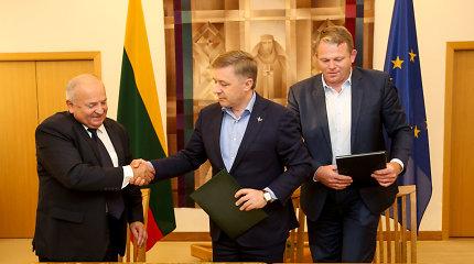 Būsimo prezidento ir Seimo santykiai: raudono kilimo šalies vadovui nebus