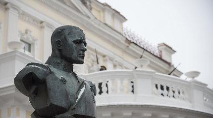 Ypatingasis archyvas skelbia partizanų vado J.Žemaičio-Vytauto baudžiamąją bylą