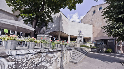 Europos kultūros sostine besiruošiančiame tapti Kaune – erdvių menui stygius