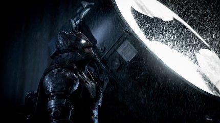 Naują filmą apie Betmeną režisuos Mattas Reevesas