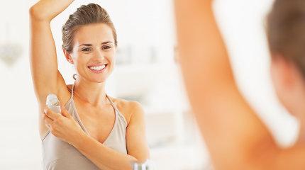 7 dalykai, sukeliantys moterims prakaitavimą naktį