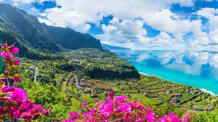 Europos vietos, kuriose pasijusite tarytum egzotiškuose kraštuose