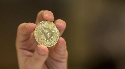 Bitkoinas vėl brangus: kaip aš bandžiau už juos ką nors nusipirkti