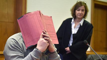 """Vokietijoje dėl 97 žmonių nužudymo bus teisiamas """"serijinis žudikas"""" slaugytojas"""