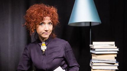 """Aktorė R.Dominaitytė pasibaisėjo valstybinių darželių valdžia: """"Senamadiškas požiūris ir pažintys"""""""