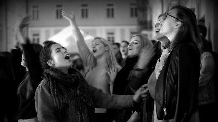 """""""Skaitymo festivalio"""" romantika su M.P.E.Martynenko, R.Zemkausku ir """"Solo Ansambliu"""""""