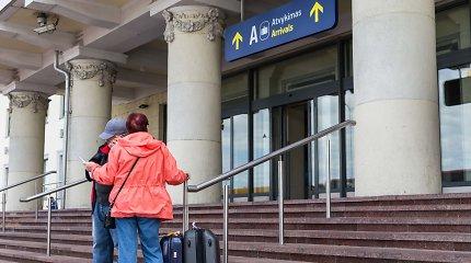 PSD skola pučiasi – amnestijos nesulaukusiems emigrantams gali tekti pakloti po 1400 eurų