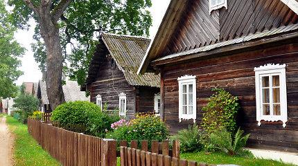 Šeštadienį – žygis aplink gražiausią Lietuvos kaimą