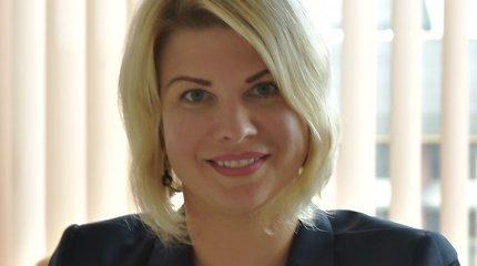 Iš Žuvininkystės tarnybos atleista Indrė Šidlauskienė iš ŽŪM prisiteisė per 30 tūkst. eurų