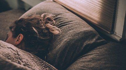 Psichoanalitikė paaiškino, kaip reikia suprasti sapnus: ypač svarbūs pasikartojantys ir sukrečiantys iki širdies gelmių