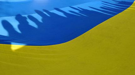 Tarptautiniai ekspertai: Ukrainai prireiks bent 20 metų pasiekti Lenkijos ekonominiam lygiui
