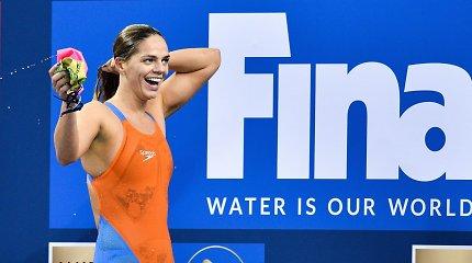 Julija Jefimova prašo dopingo kontrolierių neateiti per gimtadienį