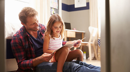 Vyriausybė nesutinka į stažą įskaičiuoti laiko, kai vaikus auginę tėvai buvo nedrausti
